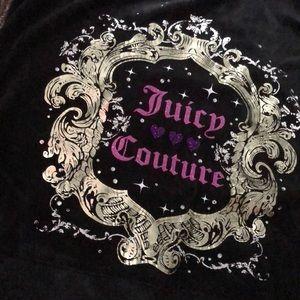 NWOT Juicy Couture Zip-Up